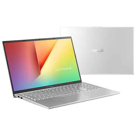 PC portable ASUS Vivobook S512DA-EJ162T