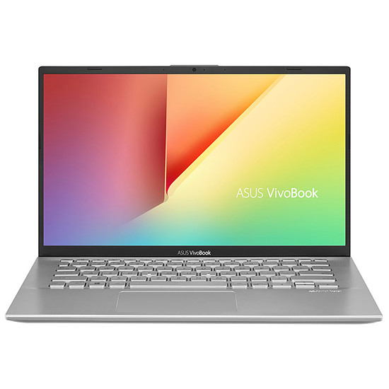 PC portable ASUS Vivobook S412DA-EK185T