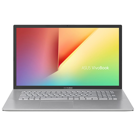 PC portable ASUS Vivobook S712FA-AU491T