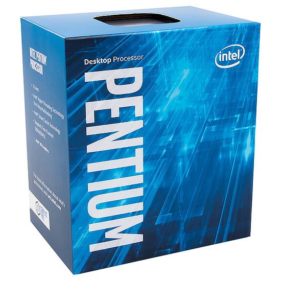 Processeur Intel Pentium G4500