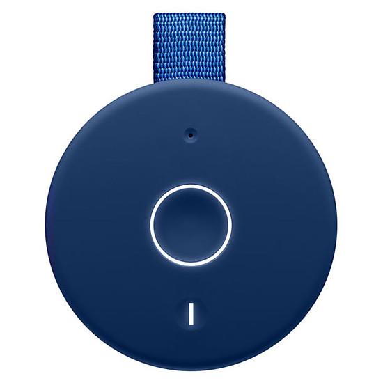 Enceinte sans fil Ultimate Ears Boom 3 Bleu - Enceinte portable - Autre vue