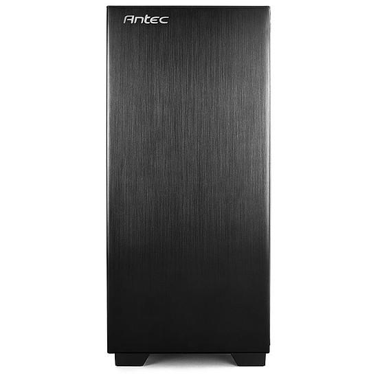 Boîtier PC Antec P110 Silent + HCG-650W Gold - Autre vue