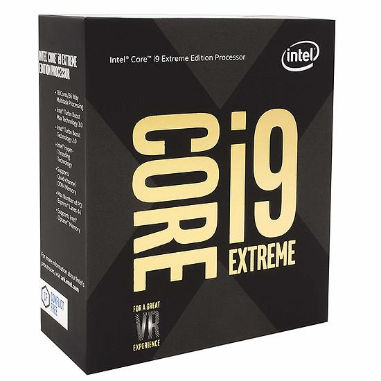 Processeur Intel Core i9 9980XE