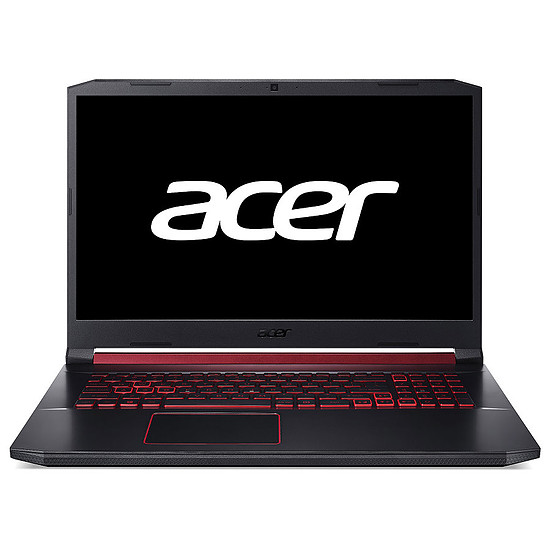 PC portable ACER Nitro 5 AN517-51-71G3 - Autre vue
