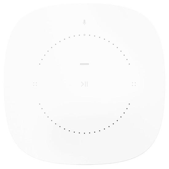 Système Audio Multiroom Sonos ONE Blanc (Gen 2) - Enceinte compacte - Autre vue