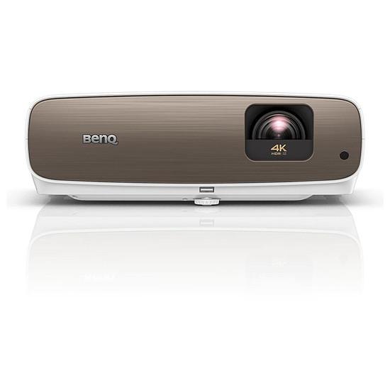 Vidéoprojecteur BenQ W2700 - DLP UHD 4K - 2000 Lumens