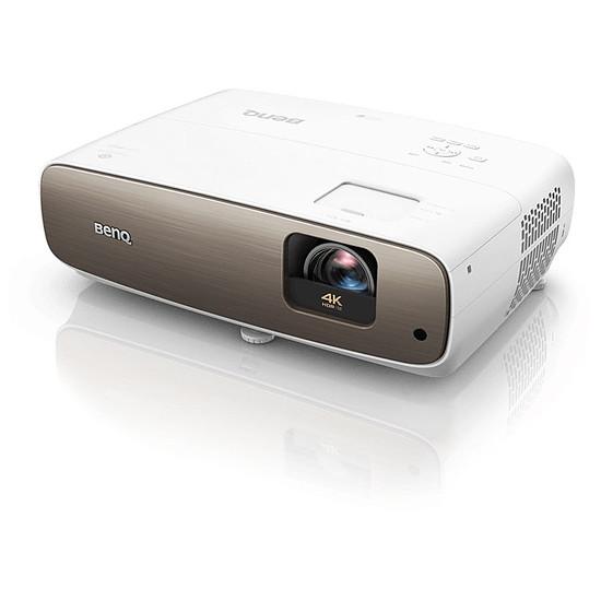 Vidéoprojecteur BenQ W2700 - DLP UHD 4K - 2000 Lumens - Autre vue