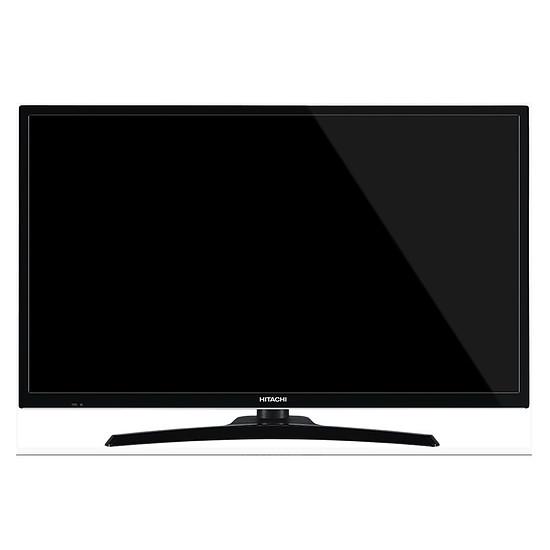 TV Hitachi 32HE4000 TV LED Full HD 81 cm - Autre vue