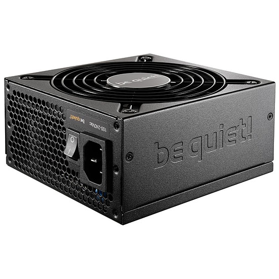 Alimentation PC Be Quiet SFX-L Power 500W