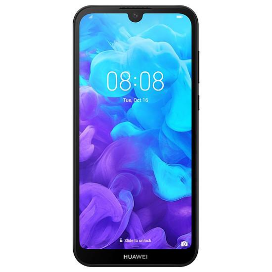 Smartphone et téléphone mobile Huawei Y5 2019 (noir) - 16 Go - 2 Go