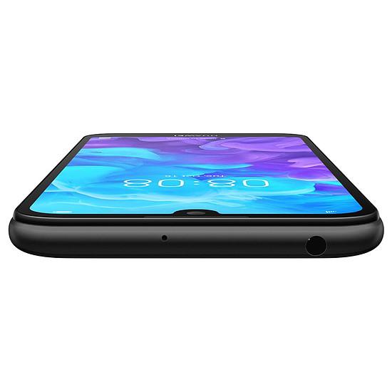 Smartphone et téléphone mobile Huawei Y5 2019 (noir) - 16 Go - 2 Go - Autre vue