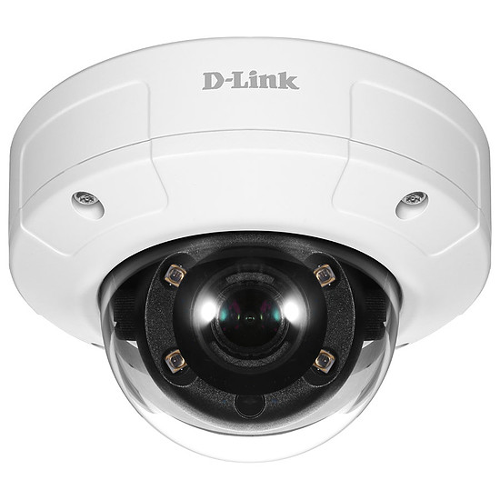 Caméra IP D-Link - DCS-4633EV