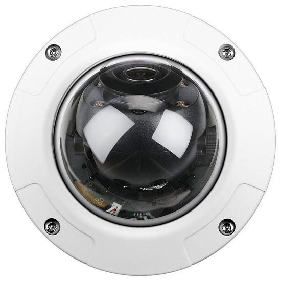Caméra IP D-Link - DCS-4633EV - Autre vue