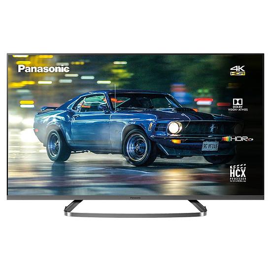 TV Panasonic TX50GX830E - TV 4K UHD HDR - 126 cm