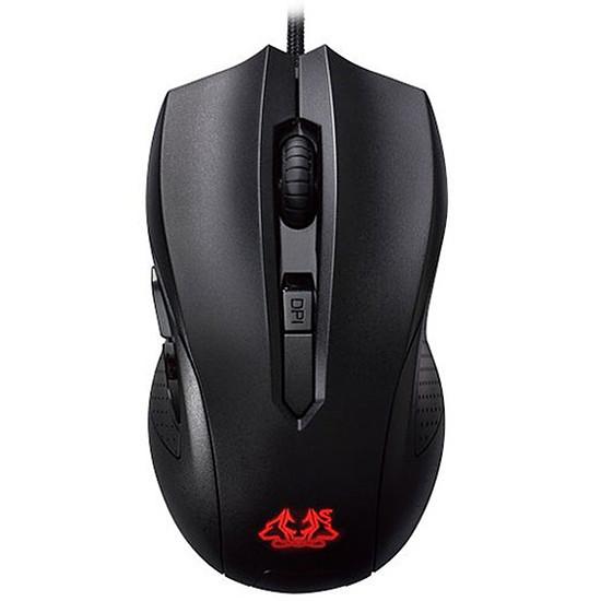 Souris PC Asus Cerberus Mouse - Noir