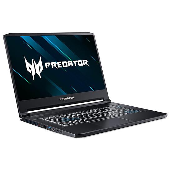 PC portable ACER Predator Triton 500 PT515-51-73JY - Autre vue