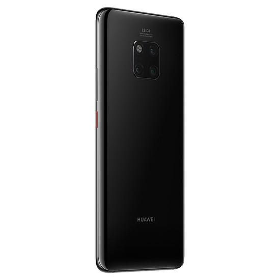 Smartphone et téléphone mobile Huawei Mate 20 Pro (noir) - 128 Go - 6 Go + Huawei FreeBuds Offerts - Autre vue
