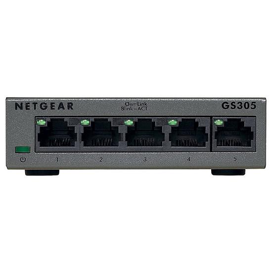 Switch et Commutateur GS305-100PES