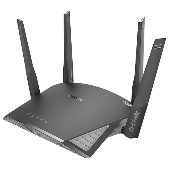 Routeur et modem D-Link DIR-2660 - Autre vue