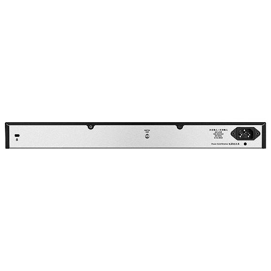 Switch et Commutateur D-Link DXS-1100-16SC - Autre vue