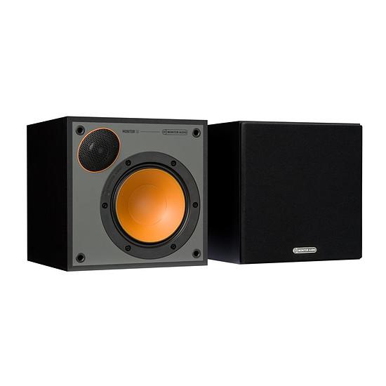 Enceintes HiFi / Home-Cinéma Monitor Audio Monitor 50 (la paire) - Noir