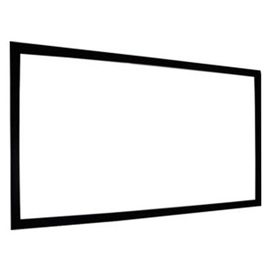 Ecran de projection Oray Cadre 16/9 CineFrame 200 x 112 cm