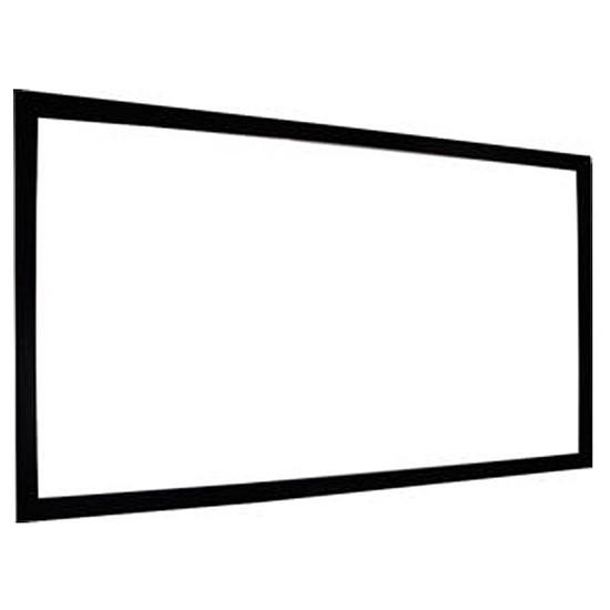Ecran de projection Oray Cadre 16/9 CineFrame 200 x 112 cm - Autre vue