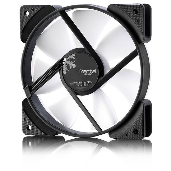 Ventilateur Boîtier Fractal Design Prisma SL-12 - Bleu - Autre vue