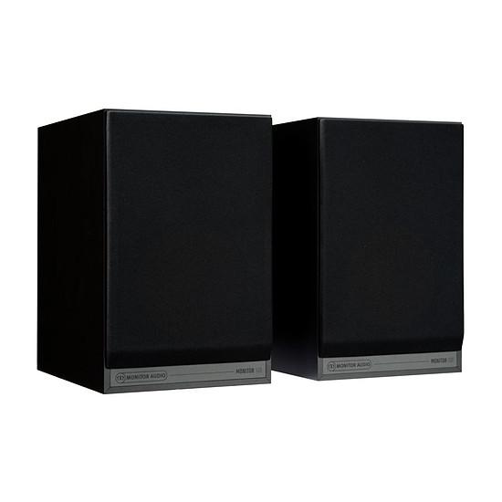 Enceintes HiFi / Home-Cinéma Monitor Audio Monitor 100 Noir (La paire) - Autre vue