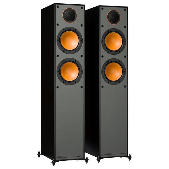 Enceintes HiFi / Home-Cinéma Monitor Audio Monitor 200 Noir (La paire) - Autre vue