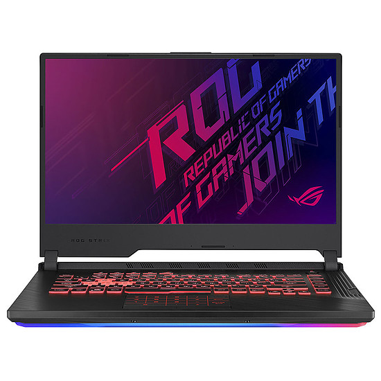 PC portable ASUS ROG STRIX G G531GV-AL027