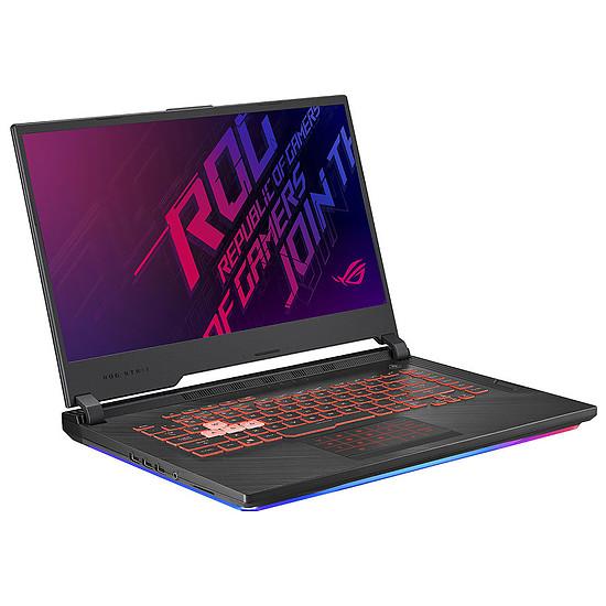 PC portable ASUS ROG STRIX G G531GV-AL027 - Autre vue