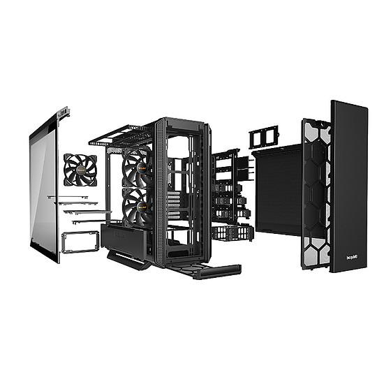Boîtier PC Be Quiet Silent Base 801- Black - Autre vue