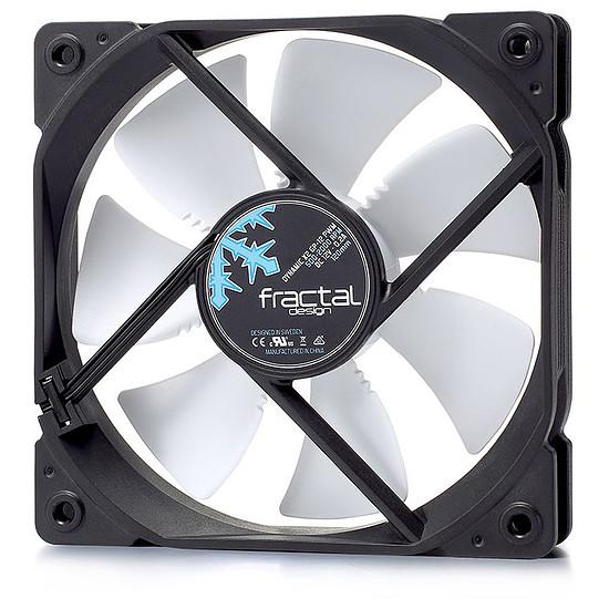 Ventilateur Boîtier Fractal Design Dynamic X2 GP-12 PWM - Blanc
