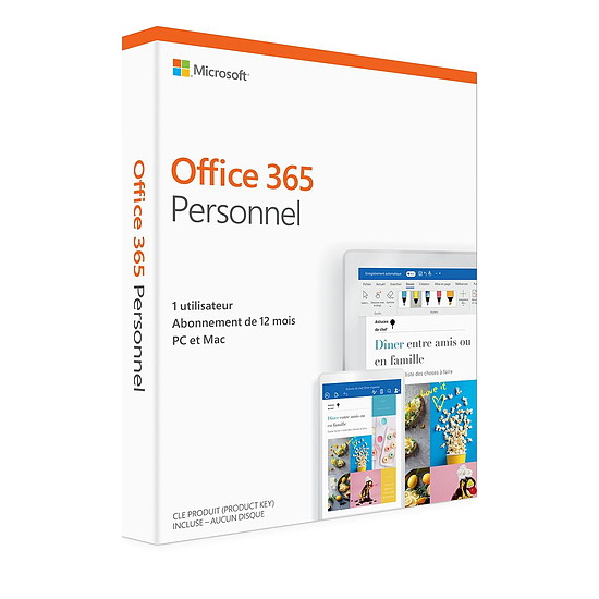 Office Microsoft Office 365 Personnel