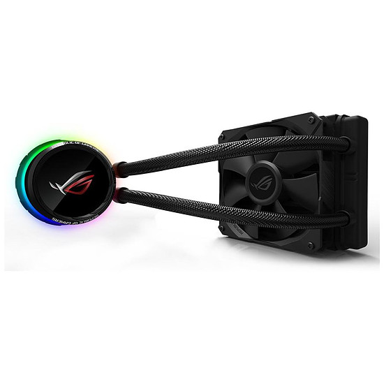 Refroidissement processeur Asus ROG RYUO 120