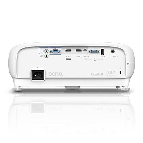 Vidéoprojecteur BenQ W1720 - DLP 4K UHD - 2000 Lumens - Autre vue