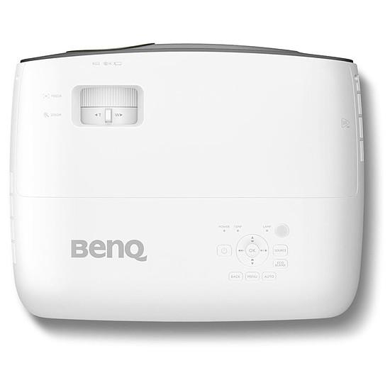 Vidéoprojecteur BenQ W1720 DLP UHD 4K 2000 Lumens - Autre vue