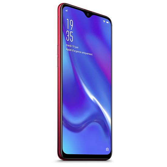 Smartphone et téléphone mobile Oppo RX17 Neo (rouge) - 128 Go - 4 Go