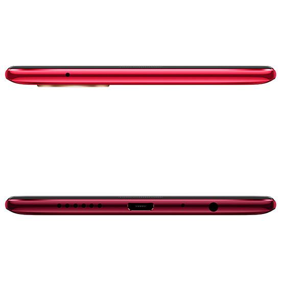Smartphone et téléphone mobile Oppo RX17 Neo (rouge) - 128 Go - 4 Go - Autre vue
