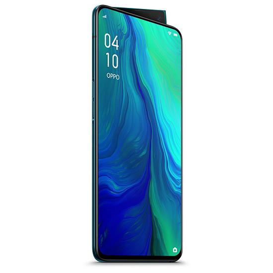 Smartphone et téléphone mobile Oppo Reno (vert) - 256 Go - 6 Go
