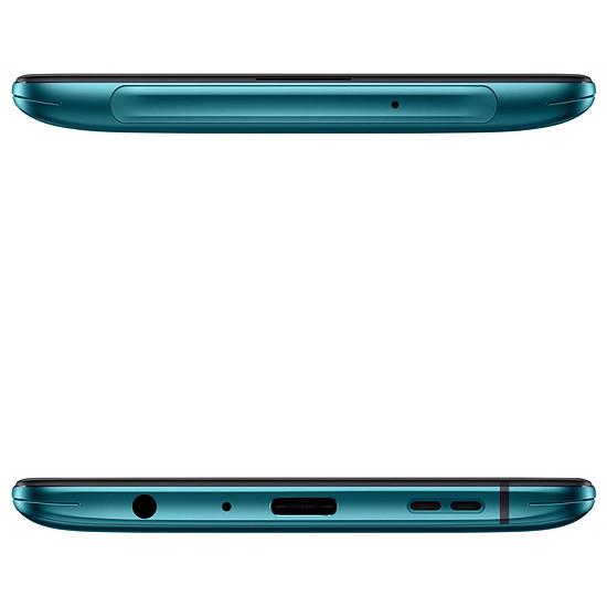 Smartphone et téléphone mobile Oppo Reno (vert) - 256 Go - 6 Go - Autre vue