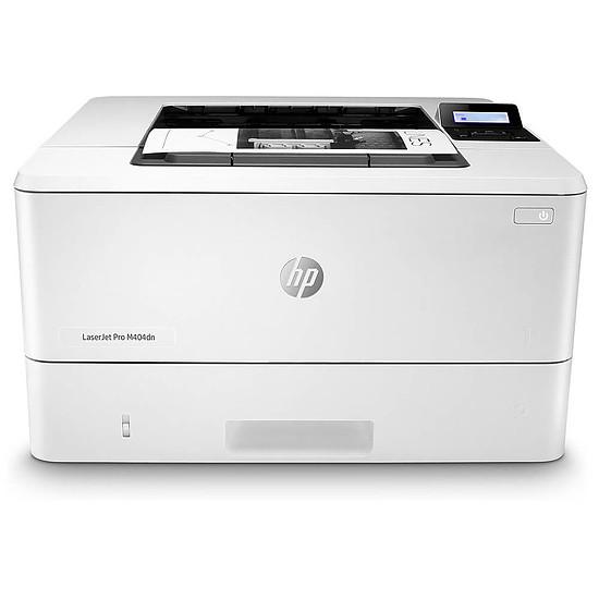 Imprimante laser HP LaserJet Pro M404dn