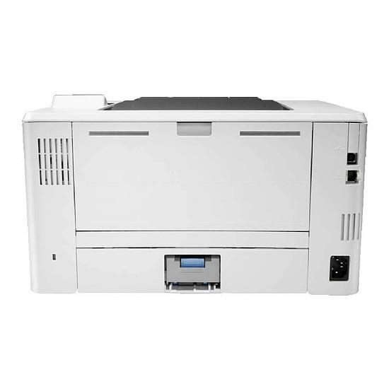 Imprimante laser HP LaserJet Pro M404dn - Autre vue