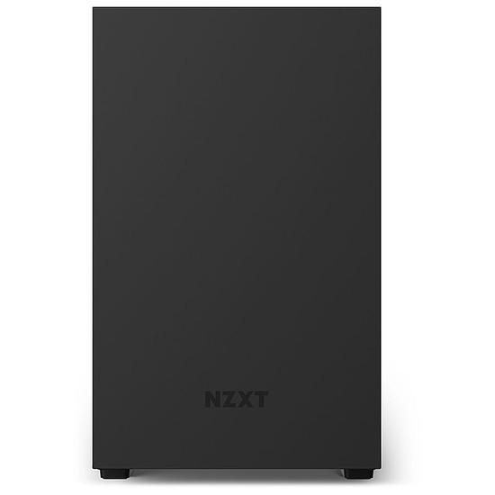 Boîtier PC NZXT H210 - Noir - Autre vue