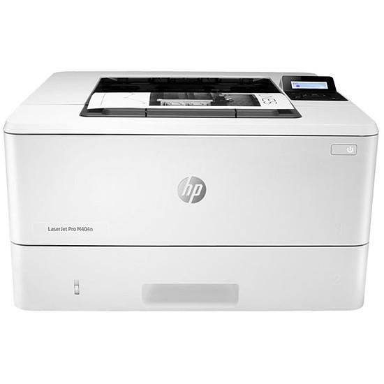 Imprimante laser HP LaserJet Pro M404n