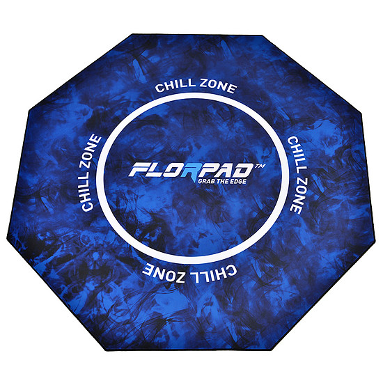 Fauteuil / Siège Gamer Florpad Chill Zone