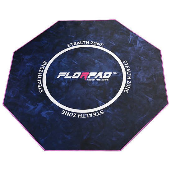 Fauteuil / Siège Gamer Florpad Stealth Zone