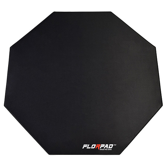 Fauteuil / Siège Gamer Florpad Space Gray