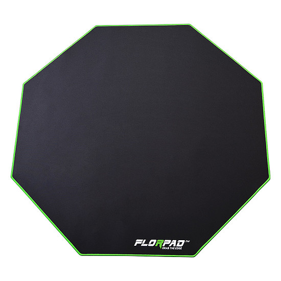 Fauteuil / Siège Gamer Florpad Green Line